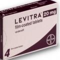 Acheter Levitra en ligne