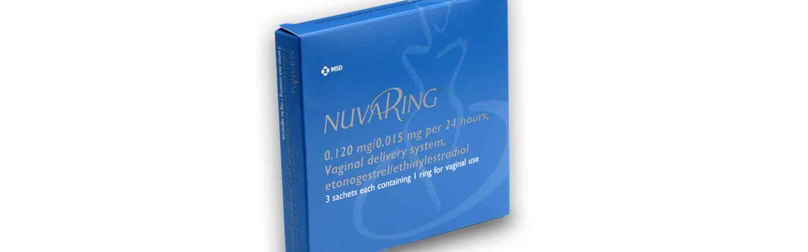 Acheter NuvaRing en ligne | Livraison rapide 24h (gratuite