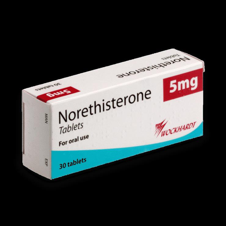Acheter Norethisterone en ligne