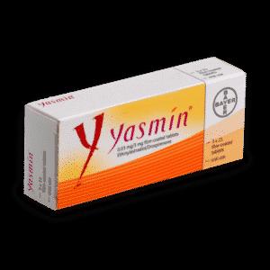 Acheter pilule Jasmine en ligne