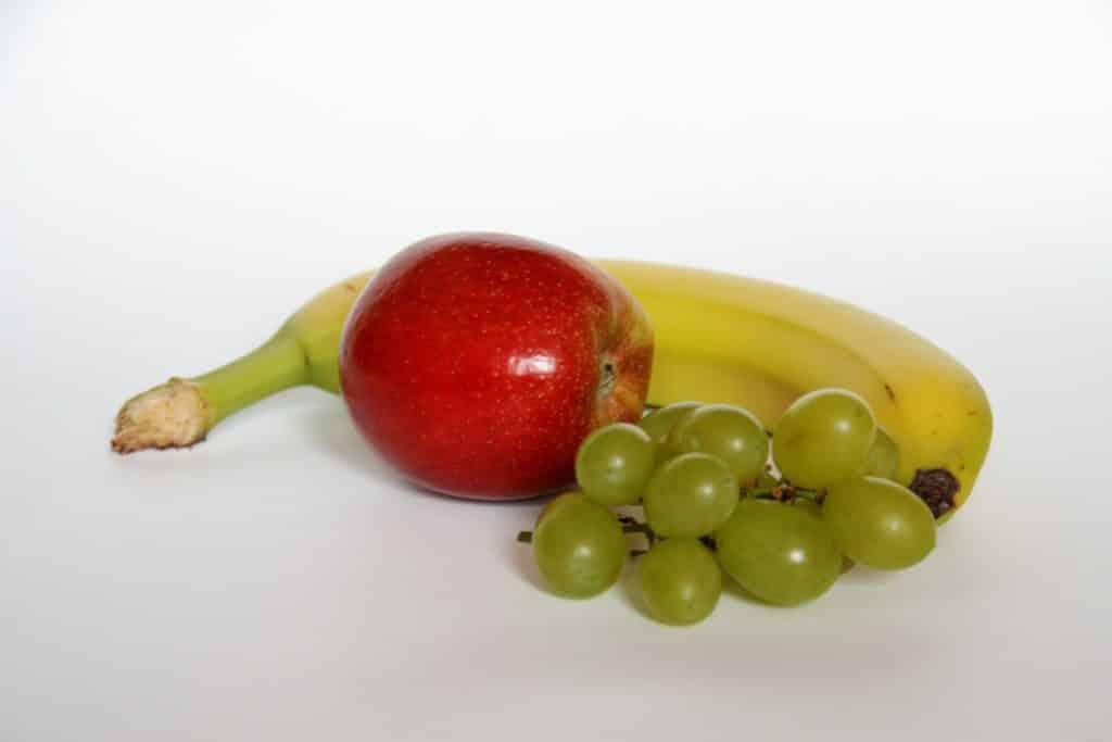Reniflez les aliments pour perdre du poids