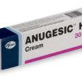 Anugésic HC