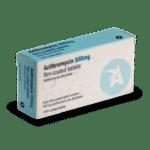 Avis Azithromycine en ligne et en France